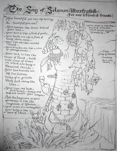 song of solomon identity essay