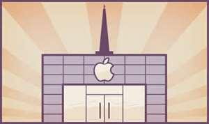 apple idolatry