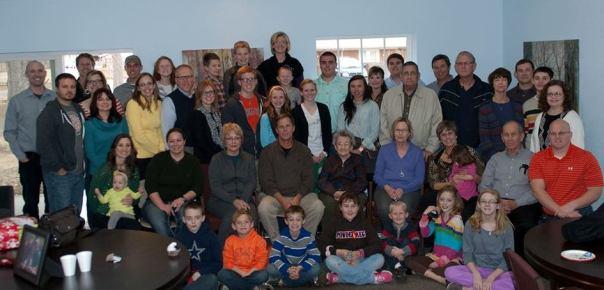 Prentice Family 2