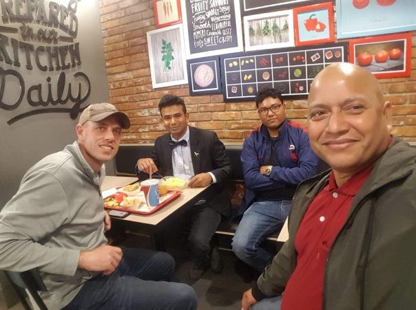 Nepal - KFC