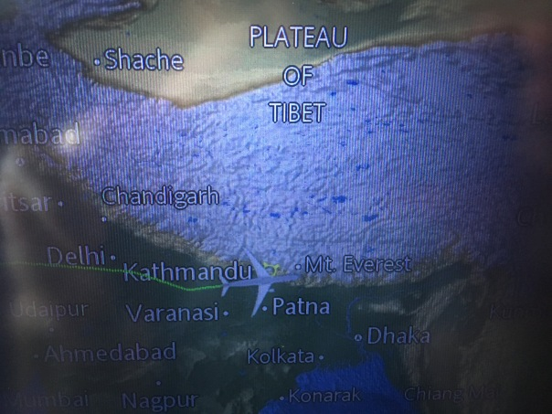 Nepal - Map.JPG