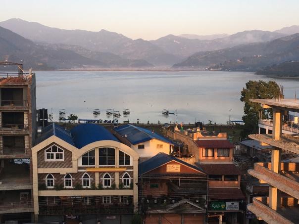 Nepal - Pokhara