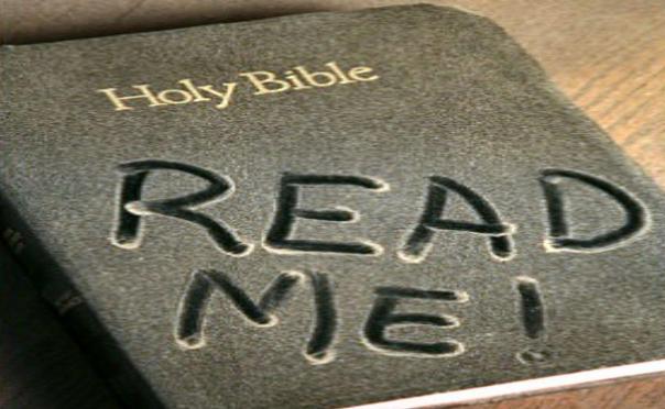 Bible Read